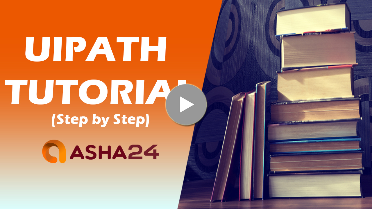 UiPath Training - the only RPA course you need