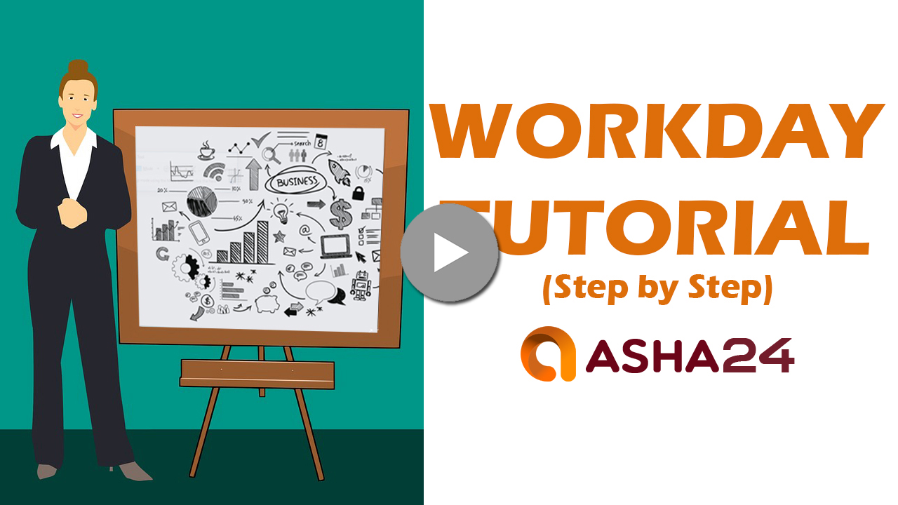 Workday Certification Training - The only HCM Tutorial you need