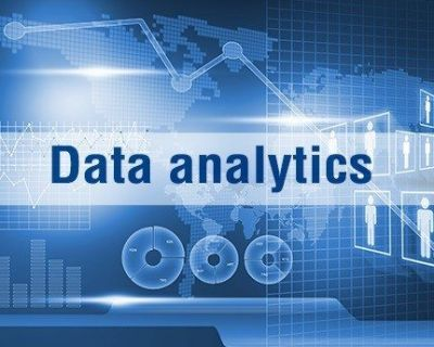 Data Analytics Training - the only Data science course you need